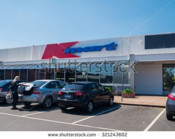 Kmart Tyre & Auto Repair and car Service CE Annandale