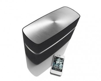 B&W A5 Wireless Airplay 2.0 Music Speake