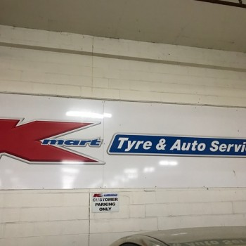 Kmart Tyre & Auto Repair and car Service Ashfield