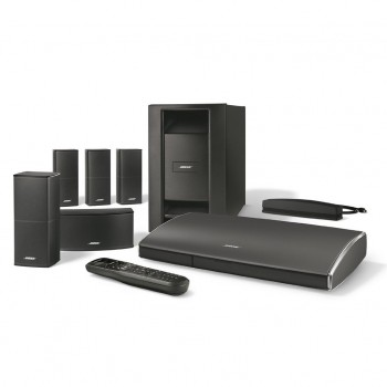 Bose Lifestyle SoundTouch 525 5.1 entert
