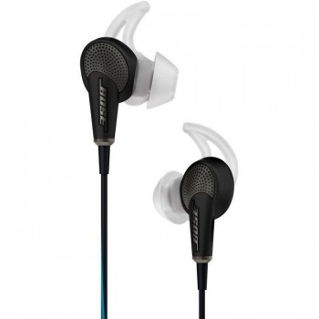 Bose QC20 MFI In Ear Noise Cancelling He