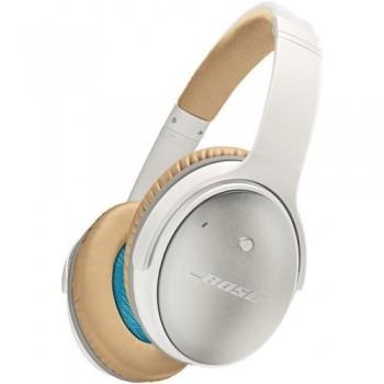 Bose QC25 Acoustic Noise Cancelling Head