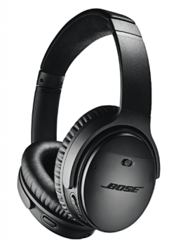 Bose QuietComfort 35 II Wireless Over-Ea