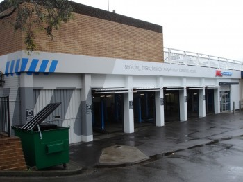 Kmart Tyre & Auto Repair and car Service Bankstown