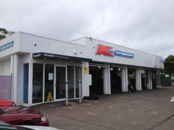 Kmart Tyre & Auto Repair and car Service Bateau Bay