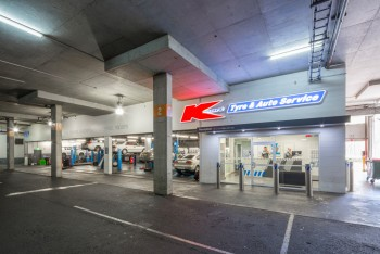 Kmart Tyre & Auto Repair and car Service Broadway