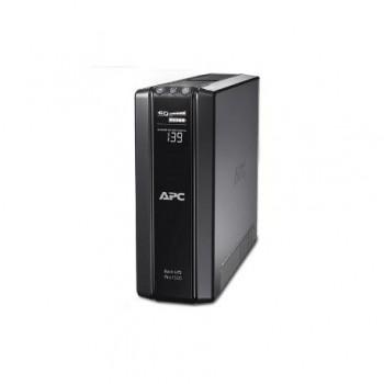 APC - SCHNEIDER BACK-UPS PRO 1500 230V