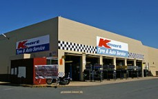 Kmart Tyre & Auto Repair and car Service Campbelltown