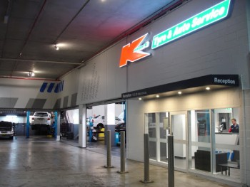 Kmart Tyre & Auto Repair and car Service Castle Hill