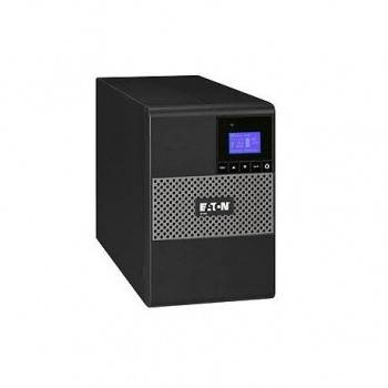 Eaton 5P 850VA / 600W Tower UPS with LCD