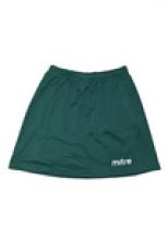 MITRE NETBALL SKIRT BOTTLE GREEN  MT7150