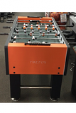 FIREFOX EMPIRE TELESCOPIC FOOSBALL TABLE