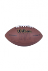 WILSON NFL OFFICIAL TACKIFIED GRIDIRON B