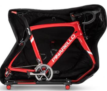 Scicon Aero Comfort 3 Bike Bag 2017