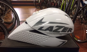 Lazer Tardiz Aero Tt Helmet 2016