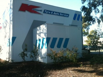 Kmart Tyre & Auto Repair and car Service Erina