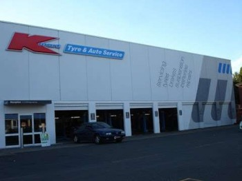 Kmart Tyre & Auto Repair and car Service Fairfield
