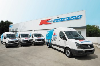 Kmart Tyre & Auto Repair and car Service Townsville