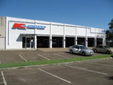 Kmart Tyre & Auto Repair and car Service West Wynnum