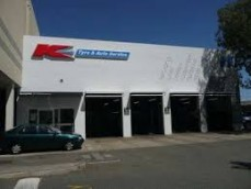 Kmart Tyre & Auto Repair and car Service Armadale