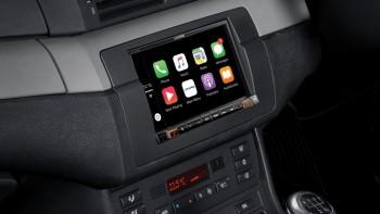 7″ Apple CarPlay / Android Auto iLX-702E