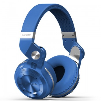 BLUEDIO WIRELESS BLUETOOTH HEADPHONES
