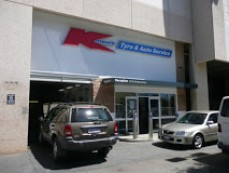 Kmart Tyre & Auto Repair and car Service Booragoon