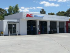 Kmart Tyre & Auto Repair and car Service CE Brentwood