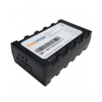 Fleetminder Wired Vehicle Tracker (FM Nx