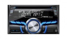 CLARION 2-DIN BLUETOOTH/CD/USB/MP3/WMA