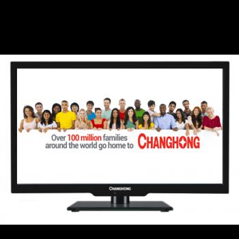 CHANGHONG 19″/ 48CM LED TV – LED19C1000