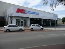 Kmart Tyre & Auto Repair and car Service Clarkson