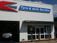 Kmart Tyre & Auto Repair and car Service East Perth