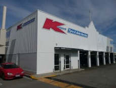 Kmart Tyre & Auto Repair and car Service Innaloo