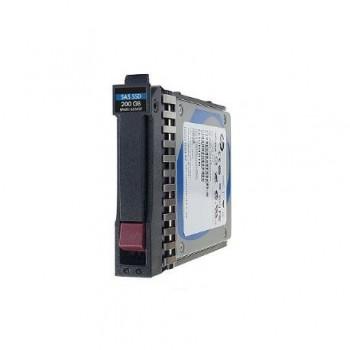 HPE 200GB 6G SATA ME 2.5in SC EM SSD
