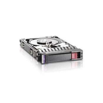 HPE 450GB 12G SAS 15K 3.5IN SCC ENT HDD