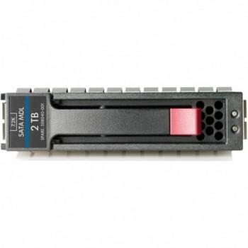 HPE 2TB P2000 SATA 7.2K RPM 3GB.**