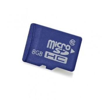 HPE HP 8GB Micro sd EM Flash Media Kit