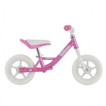 Z10 Prewheelz-10 Kids Bike - Pink