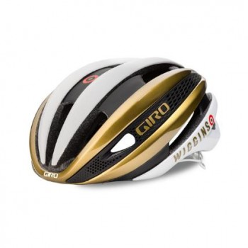 Synthe Mips Road Bike Helmet - Wiggins
