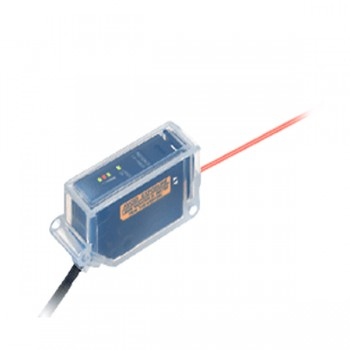 Ultra-Compact Digital Laser Optic Sensor