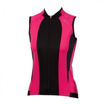 Pro Womens Vest - Pink