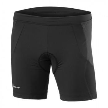 Shadow Womens Shorts - Black
