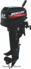 NEW MERCURY 9.9HP 2 STROKE OUTBOARD MOTO
