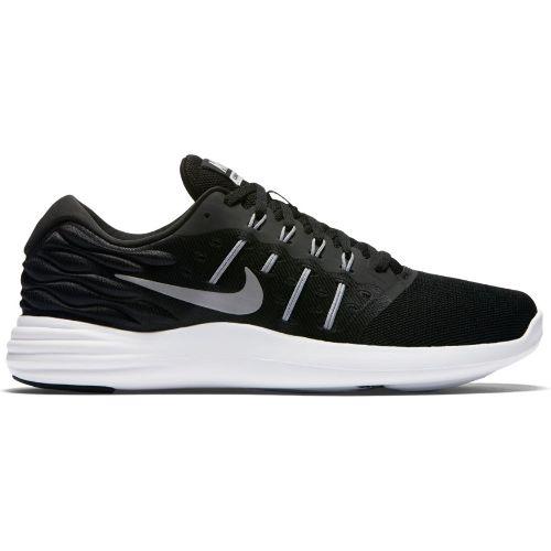 Nike Lunarstelos (Black/White) - Mens si