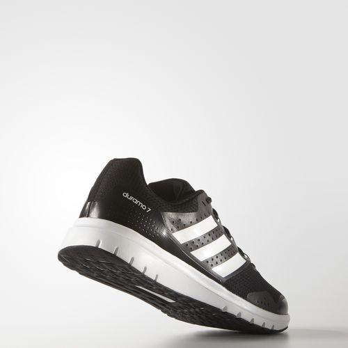 Adidas Duramo 8 (Black/White) - Mens SAL