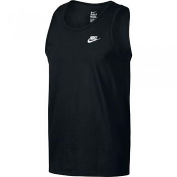 Nike NSW Sportswear Tank (Black) - Mens
