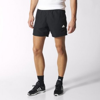 Adidas Ess Chelsea Short (Black) - Mens