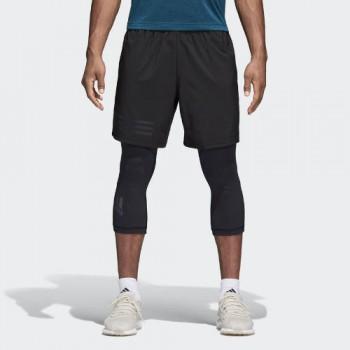 Adidas 4KRFT Climacool Shorts (Black) -