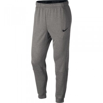 Nike Dry Pant Taper Fleece (Grey) - Mens